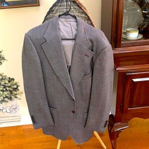 Tom Ford Suit Jacket .Size Wool/Silk. Size 46R